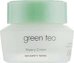Fragrances, Perfumes, Cosmetics Face Cream - It's Skin Green Tea Watery Cream