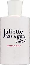 Fragrances, Perfumes, Cosmetics Juliette Has A Gun Romantina - Eau de Parfum