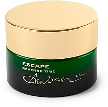 Fragrances, Perfumes, Cosmetics Aromatherapeutic Rejuvenating Cream for Mature Skin - Ambasz Aromatherapeutic Escape Reverse Time Cream