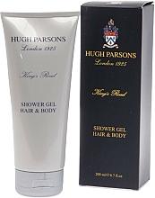 Fragrances, Perfumes, Cosmetics Hugh Parsons Kings Road - Shower Gel