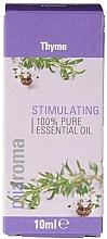 Fragrances, Perfumes, Cosmetics Thyme Essential Oil - Holland & Barrett Miaroma Thyme Pure Essential Oil