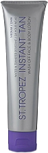 Fragrances, Perfumes, Cosmetics Autotan Lotion for Face and Body - St. Tropez Instant Tan Wash Off Face & Body Lotion Medium/Dark