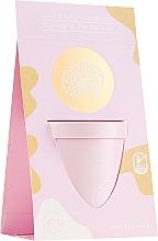 Fragrances, Perfumes, Cosmetics Flax Seed Body Scrub - Bielenda Body Boom