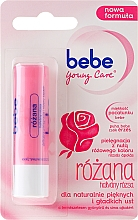 Fragrances, Perfumes, Cosmetics Rose Lip Balm - Bebe Young Care