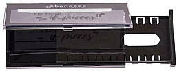 Fragrances, Perfumes, Cosmetics Empty Palette - Benecos Natural It-Pieces Empty for Refillable Make Up