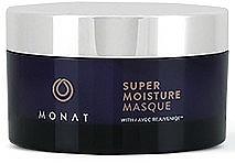Fragrances, Perfumes, Cosmetics Super Moisturizing Hair Mask - Monat Super Moisture Masque