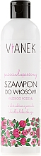 Fragrances, Perfumes, Cosmetics Anti-Dandruff Hair Shampoo - Vianek Anti-Dandruff Shampoo