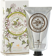 Fragrances, Perfumes, Cosmetics Verbena Hand Cream - Panier Des Sens Verbena Hand Cream