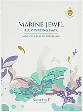 Fragrances, Perfumes, Cosmetics Illuminating Mask - Shangpree Marine Jewel Illuminating Mask