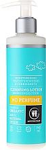 Fragrances, Perfumes, Cosmetics Cleansing Face Lotion - Urtekram No Perfume Cleansing Cream Organic Lotion