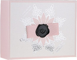 Fragrances, Perfumes, Cosmetics Viktor & Rolf Flowerbomb - Set (edp/50ml + b/cream/40ml + sh/gel/50ml)