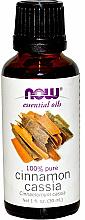 Fragrances, Perfumes, Cosmetics Cassia Cinnamon Essential Oil - Now Foods Essential Oils 100% Pure Cinnamon Cassia