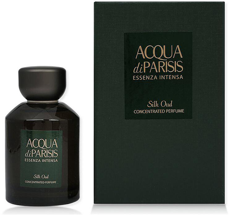 Reyane Tradition Acqua di Parisis Essenza Intensa Silk Oud - Eau de Parfum