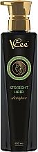 Fragrances, Perfumes, Cosmetics Smoothing Shampoo - VCee Straight Hair