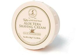 "Fragrances, Perfumes, Cosmetics Shaving Cream ""Aloe Vera"" - Taylor of Old Bond Street Aloe Vera Shaving Cream Bowl"