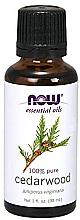 Fragrances, Perfumes, Cosmetics Cedar Essential Oil - Now Foods Essential Oils 100% Pure Cedarwood