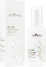 Fragrances, Perfumes, Cosmetics Aloe Soothing Lotion - Isntree Aloe Soothing Emulsion