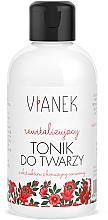 Fragrances, Perfumes, Cosmetics Revitalizing Facial Tonic - Vianek Revitalizing Tonic