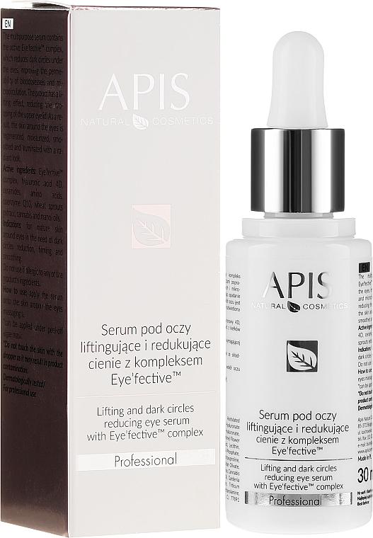 Eye Serum - Apis Professional Serum