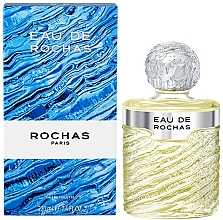 Fragrances, Perfumes, Cosmetics Rochas Eau De Rochas - Eau de Toilette