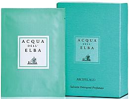 Fragrances, Perfumes, Cosmetics Acqua dell Elba Arcipelago Men - Wet Wipes