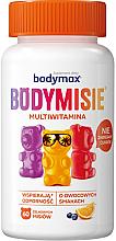 Fragrances, Perfumes, Cosmetics Multivitamin Jelly Dietary Supplement - Orkla Bodymax Bodymisie Jellies For Children Multivitamin
