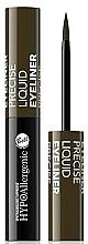 Fragrances, Perfumes, Cosmetics Eyeliner - Bell HYPOAllergenic Precise Liquid Eyeliner