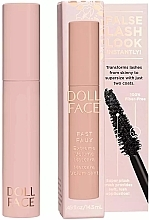Fragrances, Perfumes, Cosmetics Lash Mascara - Doll Face Fast Faux Extreme Volume Mascara
