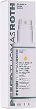 Fragrances, Perfumes, Cosmetics Moisturizing Sunscreen Face Lotion - Peter Thomas Roth Max Sheer All Day Moisture Defense Lotion SPF30