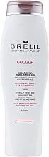 Fragrances, Perfumes, Cosmetics Anti Yellow Hair Shades Shampoo - Brelil Bio Treatment Colour Sublimeches Shampoo