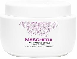 Fragrances, Perfumes, Cosmetics Illuminating Hair Mask - Renee Blanche