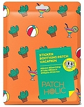Fragrances, Perfumes, Cosmetics Cacti Face & Body Patches - Patch Holic Sticker Soothing Patch Vacation