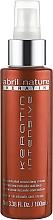 Fragrances, Perfumes, Cosmetics Keratin Hair Cream - Abril et Nature Keratin Intensive Concentrated Nourishing Cream