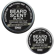 Fragrances, Perfumes, Cosmetics Beard Balm - Jao Brand Beard Scent Black Beard Balm
