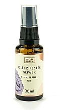 Fragrances, Perfumes, Cosmetics Plum Kernel Oil - Nature Queen Plum Kernel Oil