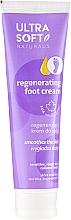Fragrances, Perfumes, Cosmetics Regenerating Foot Cream - Ultra Soft Naturals Regenerating Foot Cream Smoothes