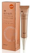 Fragrances, Perfumes, Cosmetics Snail Mucus Eye Gel from Dark Circles - Belov Snail Care Eye Gel