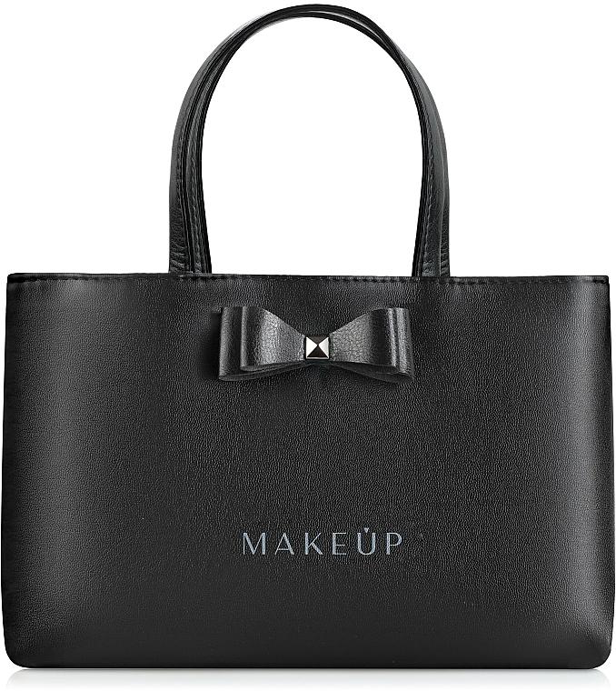 Gift Bag Black elegance - MakeUp