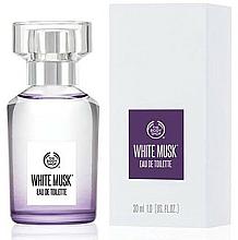 Fragrances, Perfumes, Cosmetics The Body Shop White Musk - Eau de Toilette