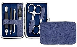 Fragrances, Perfumes, Cosmetics Nail Manicure Set - DuKaS Premium Line PL 126MKR