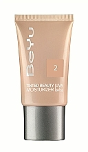Fragrances, Perfumes, Cosmetics Tinted Moisturizer - BeYu Tinted Beauty Moisturizer