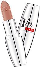 Fragrances, Perfumes, Cosmetics Lipstick - Pupa I'm Nude Lipstick