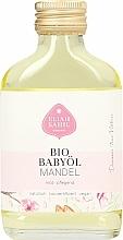 Fragrances, Perfumes, Cosmetics Organic Kids Almond Oil - Eliah Sahil Organic Almond Baby Oil