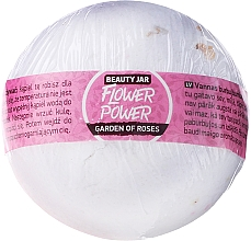 "Fragrances, Perfumes, Cosmetics Bath Bomb ""Flower Power"" - Beauty Jar Flower Power"