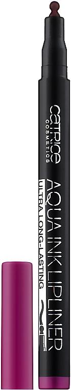 Aqua Ink Lip Liner - Catrice Aqua Ink Lipliner