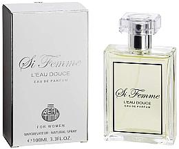Fragrances, Perfumes, Cosmetics Real Time Si Femme L'eau Douce - Eau de Parfum