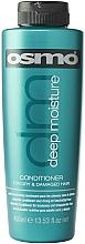 "Fragrances, Perfumes, Cosmetics Conditioner ""Deep Hydration"" - Osmo Deep Moisture Conditioner"