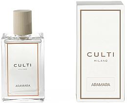 Fragrances, Perfumes, Cosmetics Room Fragrant Spray - Culti Milano Room Spray Aramara