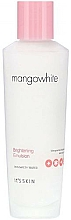 Fragrances, Perfumes, Cosmetics Skin Glowing Emulsion with Mangosteen Extract - It's Skin Mangowhite Brightening Emulsion