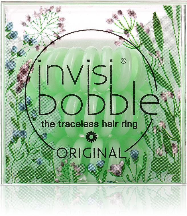 Hair Ring, 3 pcs - Invisibobble Forbidden Fruit